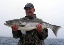 Contact rhode island fishing charter adventure for Rhode island saltwater fishing license